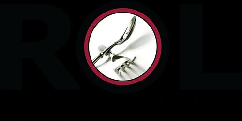 לוגו רול מסעדות