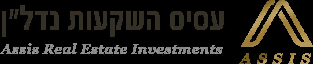 לוגו עסיס השקעות