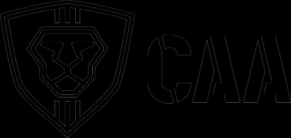 לוגו CAA