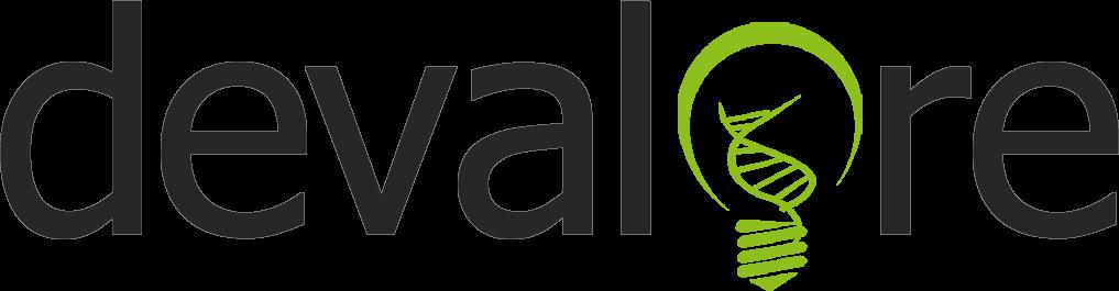 לוגו devalore