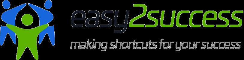 לוגו easy2success