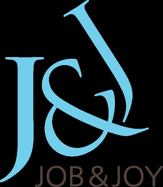 לוגו ג׳וב אנד ג׳וי