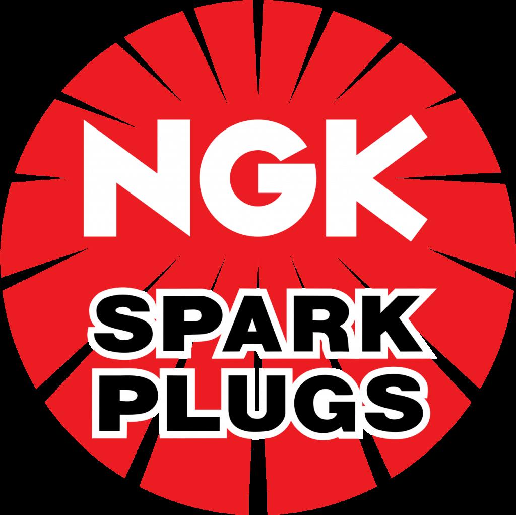 לוגו NGK