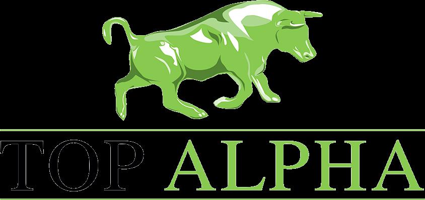 לוגו טופ אלפא